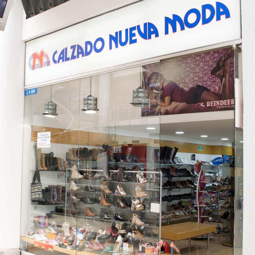 793eddc806557 Calzado Nueva Moda – Salitre Plaza Centro Comercial